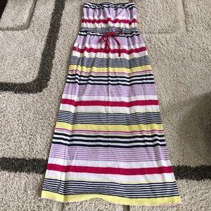 Fun maxi dress